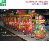 2016 новые детские электрический на поезде для продажи