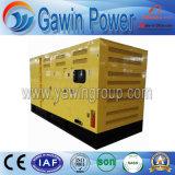 Самый лучший охлаженный генератор дизеля конструкции системы 40kVA 50kVA 60kVA 80kVA