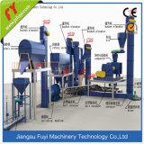 中国の低価格のセリウムおよびSGSの証明書が付いている熱い販売肥料の造粒機機械