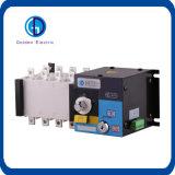 ATS elettrico dell'interruttore di cambiamento automatico del sistema di generatore 3p 4p 800A
