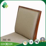 工場直接現代簡単な様式の木の居間の椅子(ZSC-05)