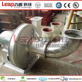 Baixo nível de ruído de alta pressão de insuflação de ar centrífugos 9-19 Eléctrico