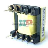 Ef16 transformador de alta frecuencia para la Junta de PCB
