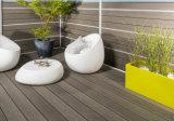 Decking смеси WPC высокого качества деревянный пластичный для напольной пользы