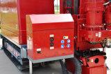 Pq 유압 물림쇠 Deutz 디젤 엔진 C5 유압 지상 코어 드릴링 리그