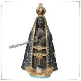 Статуи прямых связей с розничной торговлей фабрики Mary девственницы промотирования вероисповедные вероисповедные (IO-ca023)