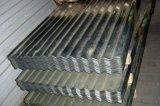 Runzelte Afrika-heißer Verkaufgi-Stahlblech/galvanisierte Metalldach-Fliese