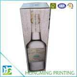 El papel impreso personalizados vino de cartón de embalaje