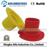 Gummispritzen für Plastikverbinder