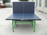 Table de ping pong Double-Folding