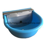 Nylon Water Bowl Copper Valve Plastic Drinking Bowl