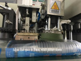 Fácil funcionar la empaquetadora plástica del tazón de fuente de la taza para una fila