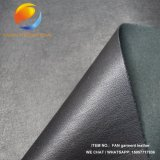 Kleid PU-Leder mit geprägter Oberfläche Fac28