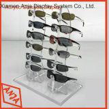 Affichage du compteur de lunettes en acrylique