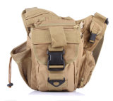 Bolso impermeable táctico militar de moda de la cintura