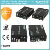4Kx2K Hdmiv1.4 Extensor HDMI em Fibra Óptica