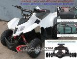 Veículo mais vendido conduzido 48V ATV elétrico com motor sem escova
