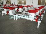 Machine automatique de semailles de pépinière de riz