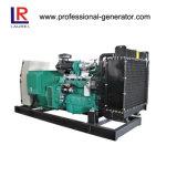 Tipo de estrutura aberta de quatro tempos conjunto gerador diesel 100kVA