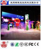 Comité van de Huur van de hoge Binnen LEIDENE SMD van de Stabiliteit P6 Kleur van de Vertoning het Volledige voor het Gebruik van het Stadium