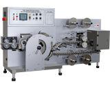 Onregelmatige van de Lolly van het Suikergoed van de Matrijs het Vormen zich en van de Verpakking Machine voor Lolly