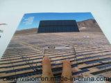 Tarjeta de batería solar delgada estupenda de la potencia de carga