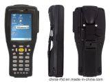 Leitor de mão industrial PDA Hf (DL730)