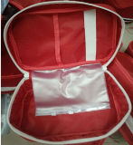 Bolso Emergency de los primeros auxilios del kit de la maneta de Resuable para la medicación