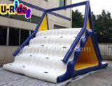 空気堅く膨脹可能な水スライド水ゲーム