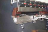 Freno della pressa idraulica Wc67y-200X4000 & macchina piegante idraulica