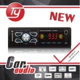 USB 공용영역 차 오디오 자동 라디오 DIN 4*60W 저음 또는 3배 음성 입체 음향 라디오