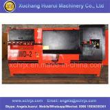 Machine à cintrer Sgwd-2 de barre automatique de commande numérique par ordinateur