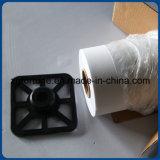 325gsm Base de l'eau Matte toile imperméable tissu imprimé de polyester toile numérique