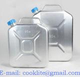 アルミニウムジェリーは、食用油、燃料、ビール、ワインの缶できたり/アルミニウム飲料水