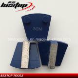 Werkmaster 30# среднего Бонд Diamond конкретные шлифовки пластин