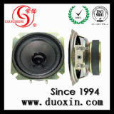 4ohm 2W 66mm Papierkegel-Lautsprecher für multi Media-Lautsprecher