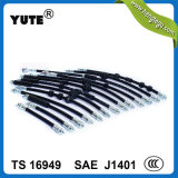 De levering voor doorverkoop past de Slang van de Hydraulische rem Edpm van de Grootte SAE J1401 aan