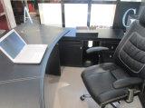 현대 디자인 워크 스테이션 (YA02)를 위한 호화스러운 사무실 책상