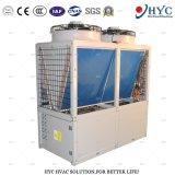 Dernier type de 30 tonnes 20 tonnes 40 tonnes à l'eau de l'air de chauffage-climatisation chauffage et de la pompe à chaleur Source Air de refroidissement