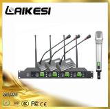 Micrófono sin hilos de la frecuencia ultraelevada para la conferencia