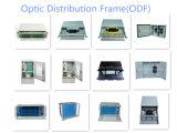 48 het rek-Onderstel van kernen het Verschuifbare Frame van de Distributie van de Vezel Optische (tk-odf-RS48)