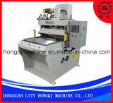 Cuatro columnas de precisión de la máquina de corte longitudinal