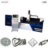 Máquina de estaca rápida do laser do CNC para o preço da estaca do metal
