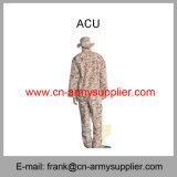 Uniforme-Acu cachi della Abito-Polizia dell'Uniforme-Esercito del Uniforme-Deserto