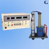 Teste de resistência ao isolamento da bateria de lítio 2681A, medidor de alta resolução10-500V