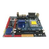 Buen mercado en la India Ordenador Motherboard G31 LGA775