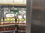 De lineaire Lijm Broodje Gevoede OPP Labeler van de Smelting van de Hoge snelheid van het Type Hete