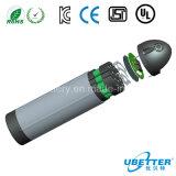 Pacchetti profondi della batteria del ciclo 48V 20ah LiFePO4 per la comunicazione di telecomunicazione