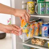 収納箱冷却装置容器の食糧台所プラスチックホールダーの箱のオルガナイザー