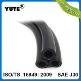 5/8 Zoll-Faser-umsponnenes Öl-beständiger Gummischlauch mit ISO/Ts16949